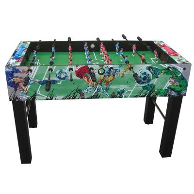 Игровой стол DFC Valencia футбол GS-ST-1268