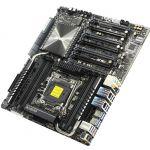 Материнская плата ASUS Socket 2011-3 X99 8xDDR4 7xPCI-E 16x 8xSATAIII USB3.0 7.1 Sound GLan SSI CEB Retail X99-E WS