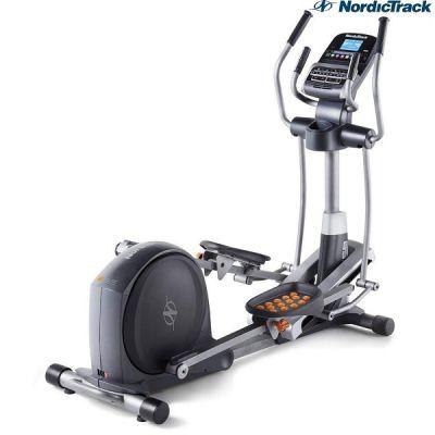 Эллиптический тренажер NordicTrack E11.5 NTEVEL90912