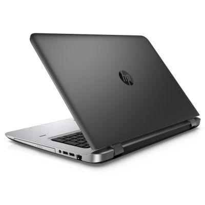 Ноутбук HP ProBook 470 G3 W4P89EA