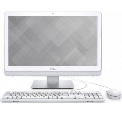 Моноблок Dell Inspiron 3263 White 3263-2808
