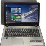 Ноутбук Acer Aspire F5-573G-75Q3 NX.GDAER.005