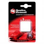 Quattro Elementi Стеклоочиститель концентрат, для бачка омывателя, на 5 литров 244-407