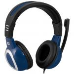 Гарнитура Defender Gaming Warhead G-280 Blue 64125