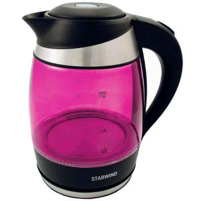 Электрический чайник Starwind SKG2214