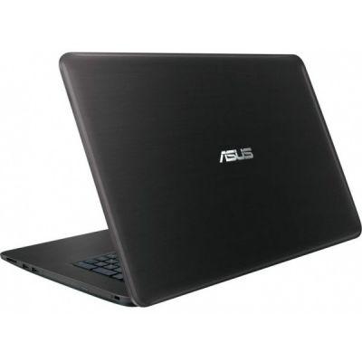 Ноутбук ASUS X756UQ-TY122T 90NB0C33-M01350