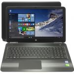 Ноутбук HP Pavilion 15-au108ur Z3C89EA