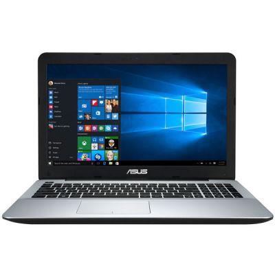 Ноутбук ASUS X555BP-XO007T 90NB0D38-M00100