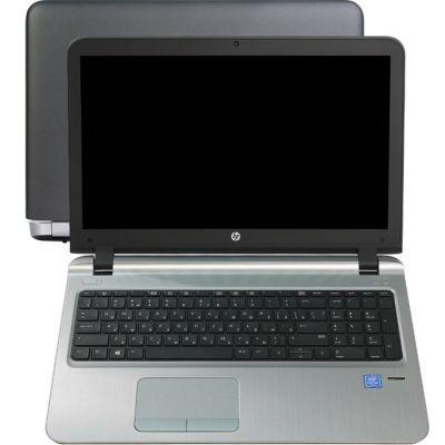 Ноутбук HP ProBook 450 G3 W4P68EA