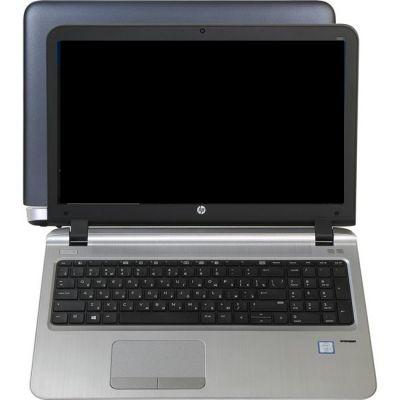 Ноутбук HP ProBook 450 G3 W4P40EA