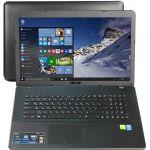 Ноутбук ASUS X751LJ-TY240T 90NB08D1-M04020