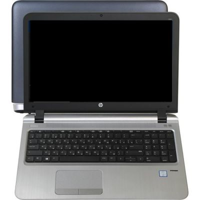 Ноутбук HP ProBook 450 G3 W4P51EA