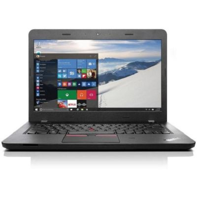 Ноутбук Lenovo ThinkPad EDGE E460 20ETS00600
