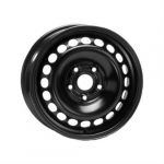 Колесный диск Arrivo AR075 6х15/5x100 ET 38 ЦО 57.1 Black 9171212