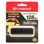 Флешка Transcend USB Drive 780 128 Gb TS128GJF780