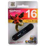 Флешка Silicon Power USB Drive Blaze B10 16GB SP016GBUF3B10V1B
