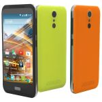 Смартфон Archos 50c Neon Quad-core Spreadtrum SC7731G