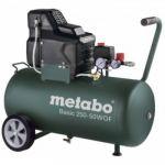 Компрессор Metabo коаксиальный безмасляный Basic 250-50 W OF 601535000