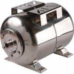 Гидроаккумулятор Aquario 24 литра из нерж. стали 6225aq