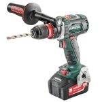 Шуруповерт Metabo BS 18 LTX BL Quick Impuls 602351500