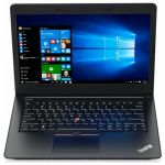 Ноутбук Lenovo ThinkPad EDGE E470 20H1S00C00