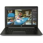 Ноутбук HP Zbook 15 Studio G3 X3X16AW