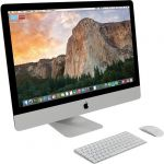 Моноблок Apple iMac 27 Retina 5K Late 2015 Z0SC004AB