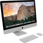 Моноблок Apple iMac 27 Retina 5K Late 2015 Z0SC004AB