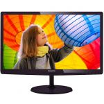 Монитор Philips 227E6LDAD/00(01) Black-Cherry