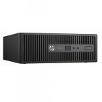 Настольный компьютер HP ProDesk 400 G3 SFF X3K61EA