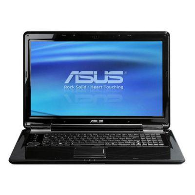 Ноутбук ASUS N90Sc P7450 Windows 7