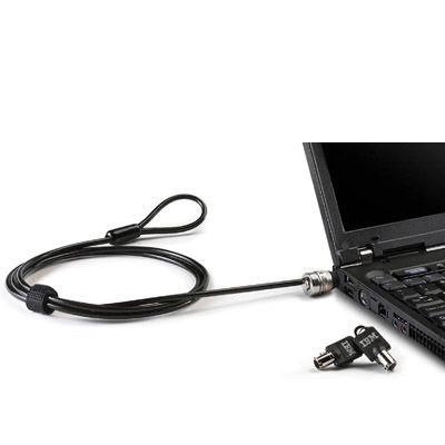 Lenovo ����� ������������ Kensington 64068E MicroSaver Security Cable Lock 73P2582
