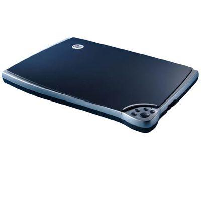 Сканер Mustek Bear Paw 2448 cu Pro II Black 98-140-01060