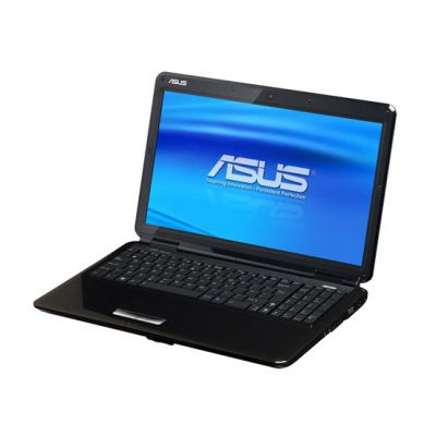 Ноутбук ASUS K50IN T6670 Linux