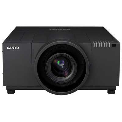 Проектор, Sanyo PLC-XF1000