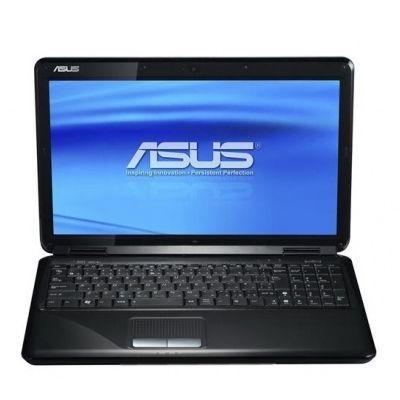 Ноутбук ASUS K51AE M500 Windows 7