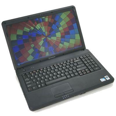Ноутбук Lenovo IdeaPad G550-4DWi-B 59031029 (59-031029)