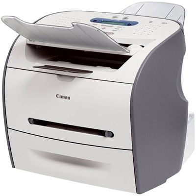 МФУ Canon FAX-L380S 0815B027