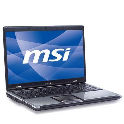Ноутбук MSI CX500-037
