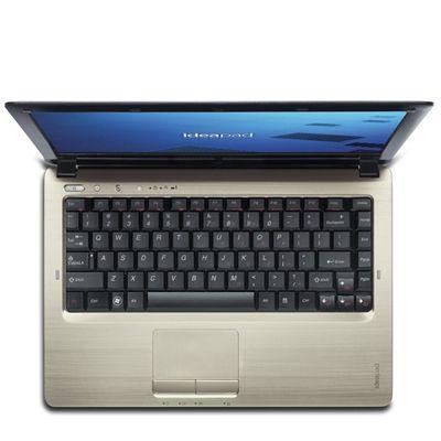 Ноутбук Lenovo IdeaPad U350-2CWi-B 59027956 (59-027956)