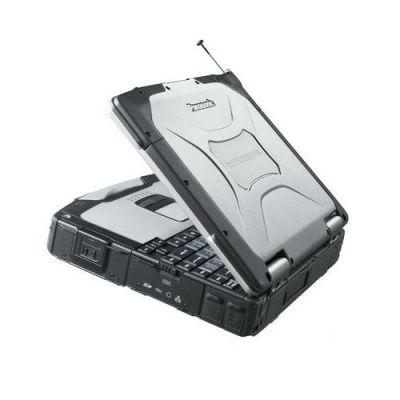 Ноутбук Panasonic Toughbook CF-30 CF-30MTPRZN9