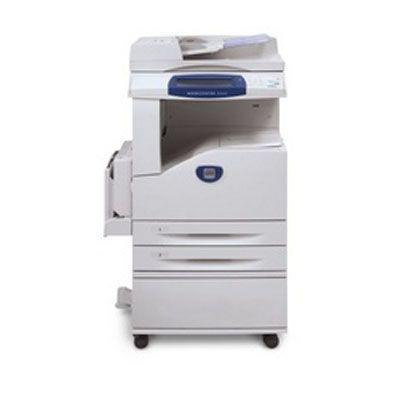 Опция устройства печати Xerox Стенд-тумба wcp 5222/25 / 30/7232/42 (497K02900)