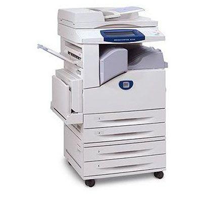����� ���������� ������ Xerox �������������� �������� ����� wc 5222/5225 / 5230 497K03640