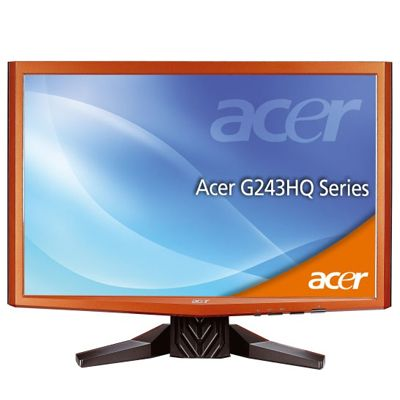 Монитор (old) Acer G243HQoid ET.UG3HE.001