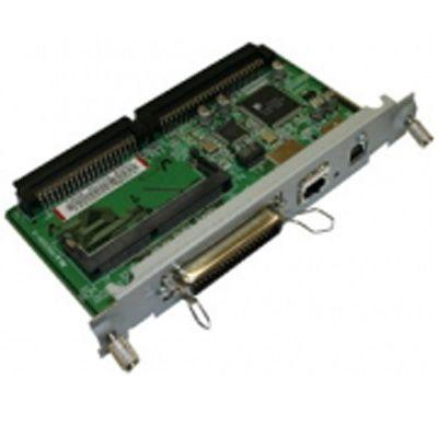 Опция устройства печати Xerox Контроллер сетевой печати xerox wc 5222 (включает 40Гб HDD и 256 мб памяти) 498K19020