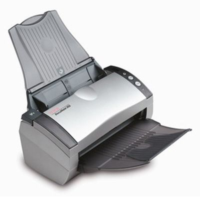 ������ Xerox DocuMate 262 003R98549