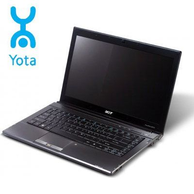 ������� Acer TravelMate 8471-732G16Mi LX.TV803.001