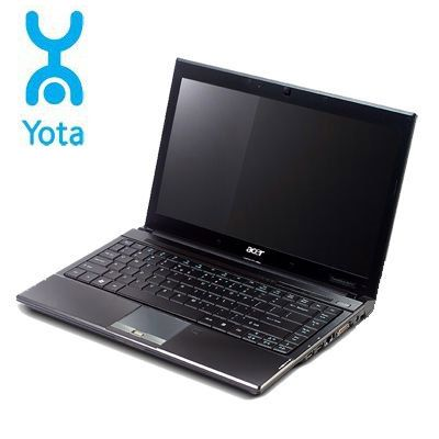 ������� Acer TravelMate 8371G-732G16i LX.TV603.001