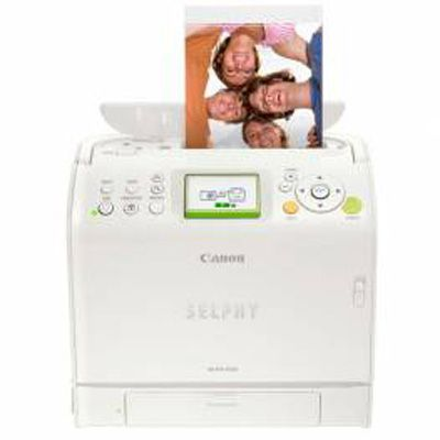 ������� Canon selphy ES20 2097B002
