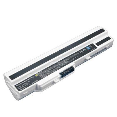 Аккумулятор TopON для msi Wind U90, U100, RoverBook neo U100WH Series White D-DST792 / BTY-S12